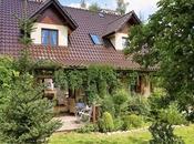 bellissima casa campagna nelle vicinanze Cracovia