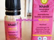 Ayurvedic Face&Body Pink Lotus Khadi, Review
