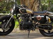 "Honda ""Black Bomber"" Tommy Sunu"