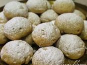 Ma'amoul menenas egiziani frollini dolci ripieni