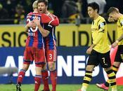 Bayern Monaco-Eintracht Francoforte probabili formazioni diretta
