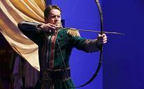 """Once Upon Time anticipazioni sull'episodio circa origini Robin Hood"