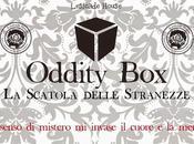 ODDITY Capitolo