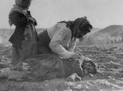 campo Yarmouk genocidio: peggiori cruenti casi Novecento