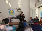 """Luino verso elezioni, Taldone ufficializza candidatura: """"Lavoreremo quotidianità cittadini daremo risposte"""""""