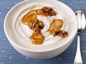 Yogurt greco, sapore benessere