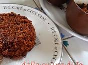 Tortine cacao tazza