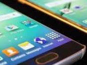 Samsung Galaxy edge: codici sorgente rilasciati pubblicamente
