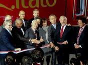 """treno Italo """"deraglia"""", colpa?"""