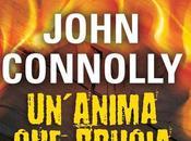 """Un'anima brucia"" John Connolly"