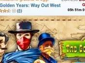 Golden Years: West gratis Amazon Shop