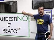 Crolli migranti: dicono Salvini ragione...