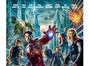 CineEvergreen. Avengers (2012).