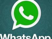 Whatsapp aggiorna: arriva Material Design (download apk)