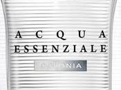 Acqua Essenziale Colonia nuova fragranza Salvatore Ferragamo
