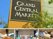 Angeles: pranzare Grand Central Market