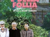Regno Sogni della Follia sullo Studio Ghibli arriva cinema. Trailer Poster ufficiali