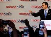"""2016, scende campo anche Rubio: """"Hillary passato, dobbiamo guardare futuro"""""""