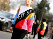 Street...Rainbow multicolor