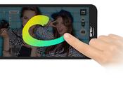 ZenFone l'interfaccia ZenUI personalizzare 360°