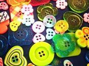 Bottoni decorativi, passione!