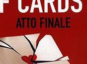 Recensione House Cards Atto finale Michael Dobbs