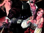 Fumetti, Milo Manara racconta Caravaggio