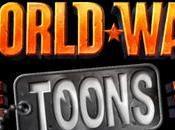 sviluppatori Call Duty annunciano World Toons, trailer immagini