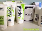 Apaxil Prodotti specifici iperidrosi