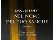 nome sangue Expert Jacques