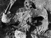 Soldati romani uccisi arma chimica quasi 2.000 anni