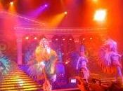 Dolce Gabbana Kylie Minogue Aphrodite Folies Tour Milano
