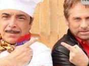 """ASCOLTI """"Cugino&Cugino;"""" vince serata (4,8 mln). Flop replica sangue rosa"""" (2,2 mln)"""