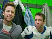 Michael Rosenbaum fratello: hockey dokey