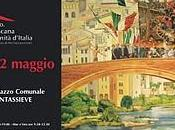 "Sergio Nardoni ""Pontassieve, anche Risorgimento Toscana l'Unità d'Italia"" cura Pier Francesco Listri"