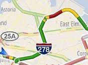 [Android] Ancora Google Maps: nuova versione 5.2.1 traffico tempo reale navigatore!