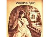 signora Mellyn Victoria Holt
