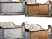 garage appartamento