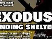 """Anteprima """"Exodus Finding Shelter"""" Udine Roma l'11 marzo"""