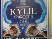 Kylie minogue aphrodite folies tour 2011 live milan