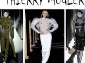 Thierry Mugler 2011/12 Womenswear Paris Fashion Week Lady Gaga debut catwalk