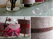 vasi vetro collezione floreale