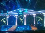 Kylie Minogue, Aphrodite Folies tour 2011