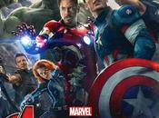 Avengers: Ultron, nuovo Film della Walt Disney Pictures