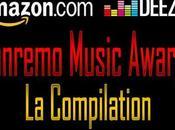 "amazon deezer compilation ""sanremo music awards 2015"""