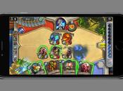 Hearthstone: Heroes Warcraft, trailer della versione mobile