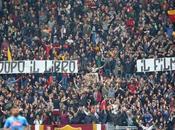 Roma quel silenzio sugli Ultras