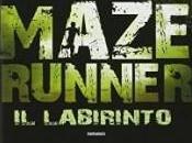 Maze Runner. labirinto James Dashner
