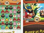 Rovio porta Angry Birds Fight Europa