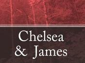 """Presentazione """"Chealsea James"""" Giuseppe Cozzo"""